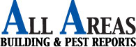 All Areas Building & Pest Inspections
